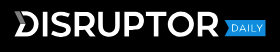 Disruptor Daily logo